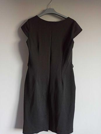 Mała czarna sukienka L