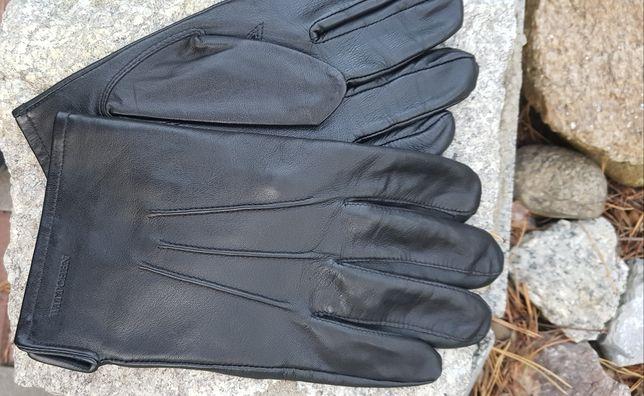 Rękawiczki męskie Wittchen ocieplane