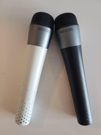 Mikrofony do Xbox 360