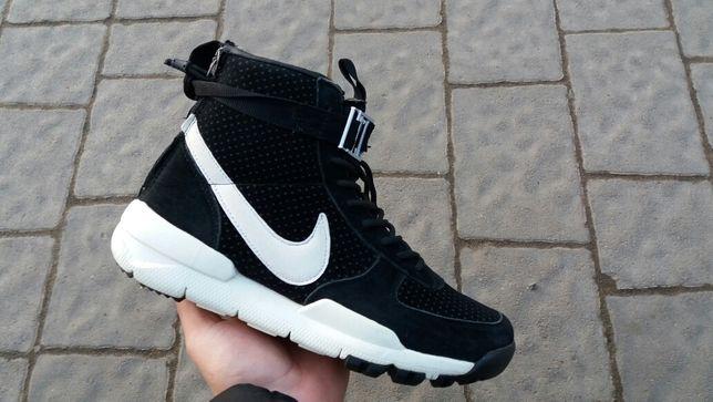 Осіньо-Зимові чоловічі Кросівки Nike New Modell 2020
