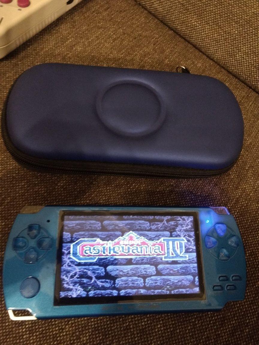 Emulator gier SNES nes gameboy gba 32gb