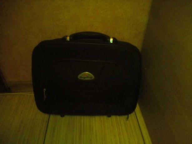 Продам діловий чемодан кейс для паперів та особистих речей