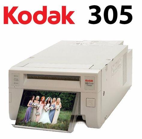 Impressora 305