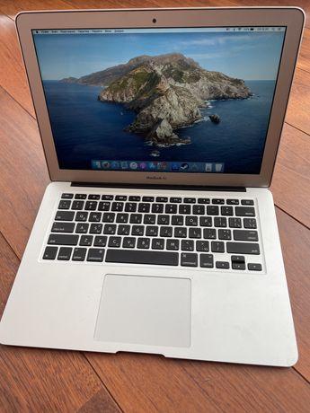 "Macbook Air 13"" 128gb 2014 года,"