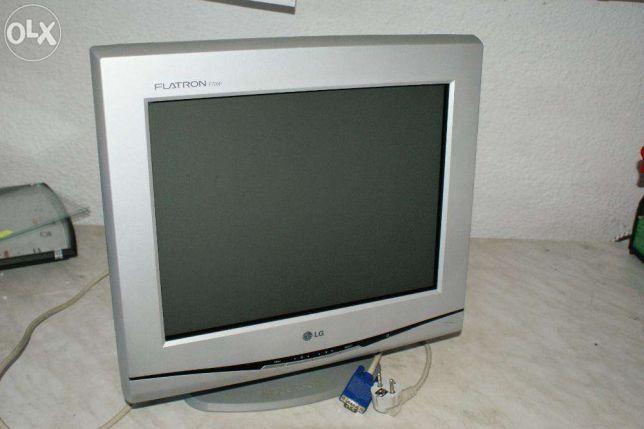 Monitor 17'' LG Flatron F700P
