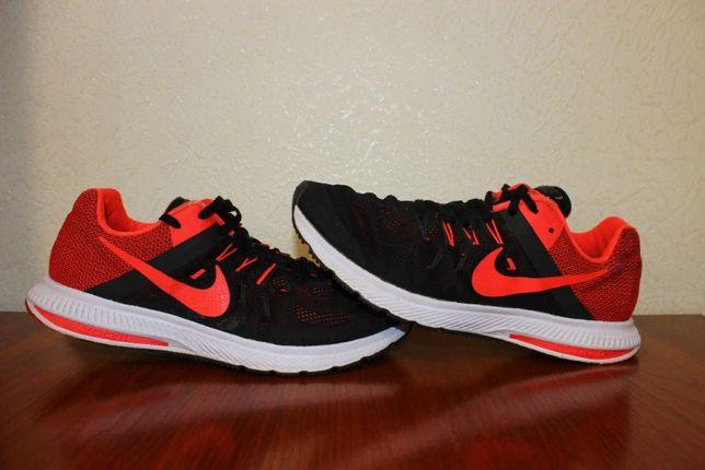 кроссовки Nike Zoom Winflo 2 оригинал