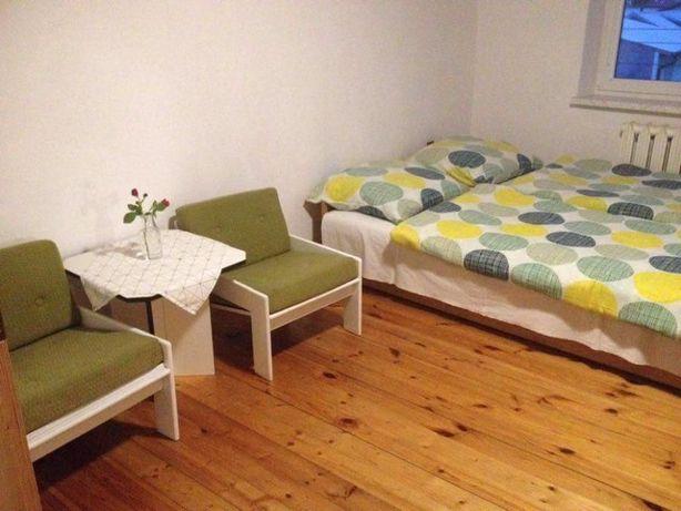 Pokoje do wynajęcia / Apartament nad morzem