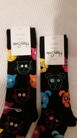 Happy Socks skarpety rozmiar 41-46