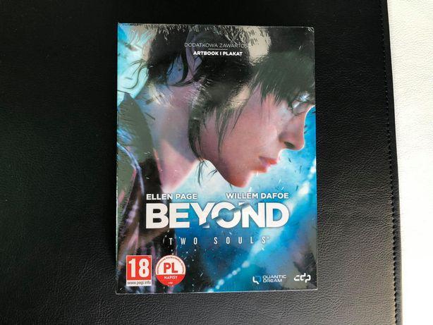 Nowa gra Beyond: Two Souls PC folia