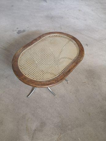 Mesa redonda de centro