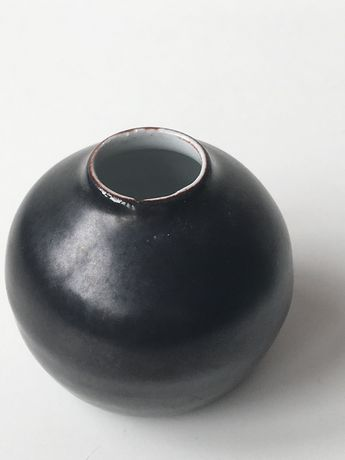 Vaso em cerâmica , studio art