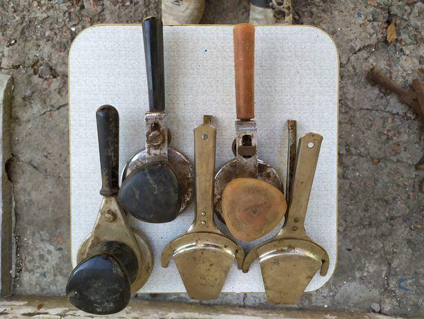 Закаточный ключ, открывачка