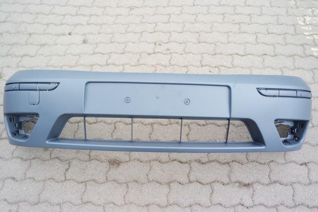 Ford Focus I 02- бампер передний