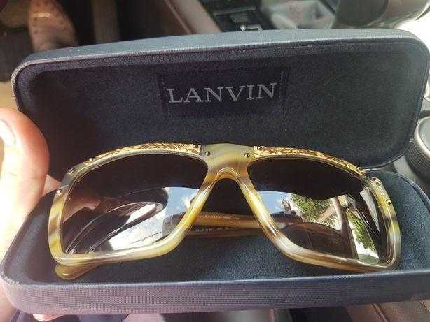 Окуляри LANVIN, солнцезащитные, солнечные очки