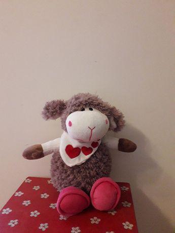 Maskotka owca dla dzieci