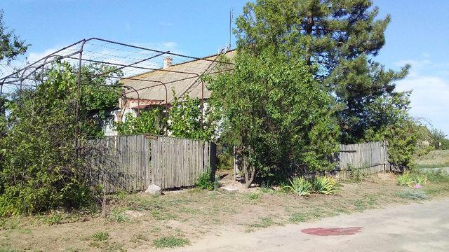 СРОЧНО продам дом село Новониколаевка Мелитопольский