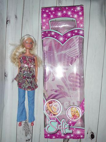 Беременная кукла барби,штеффи.