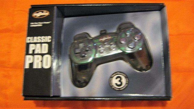 Comando para Jogos – PSONE – PlayStation I e II