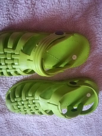Sandalo - klapki rozmiar 33