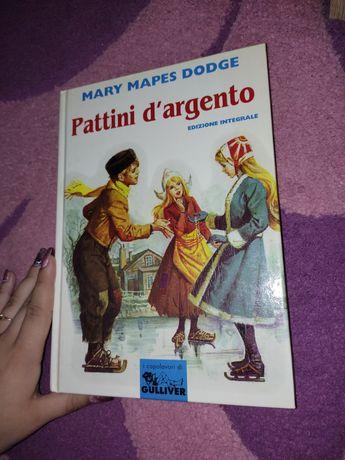 Книга на итальянском