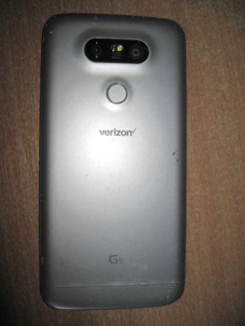 Смартфон LG G5 Verizon VS987.