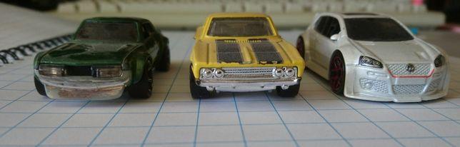 Машинки mattel, hot wheels