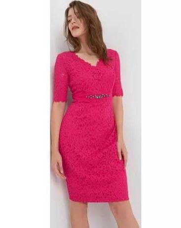 Sukienka Orsay koronka