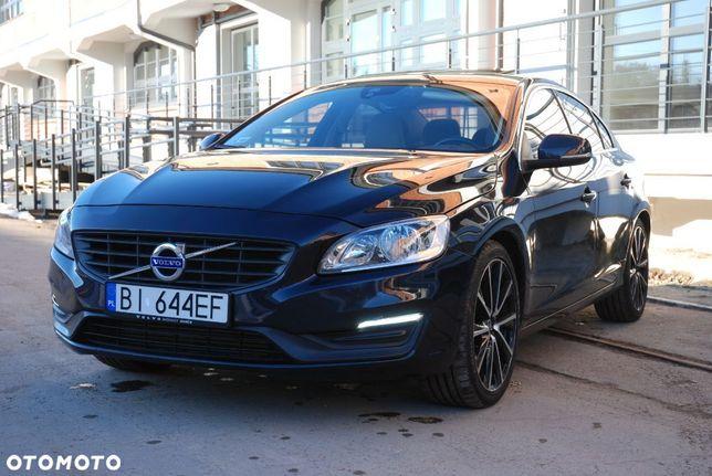 Volvo S60 2.0 Turbo 1 Wł Serwis Navi Momentum Stan Bdb Prywatnie