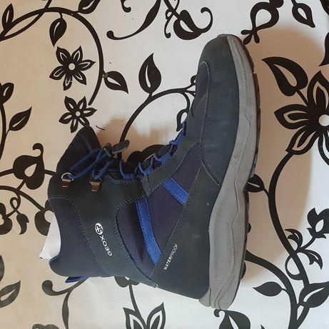 Зимові чоботи Geox
