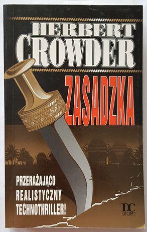 Zasadzka - Herbert Crowder
