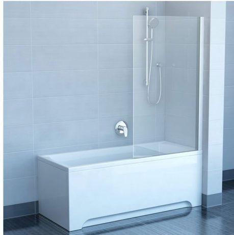 Шторы для ванны Ravak PVS1 - 80