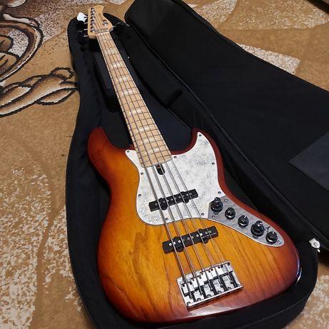 Gitara basowa Sire Marcus Miller Sire V7 Swamp Ash  5-TS 2nd Gen