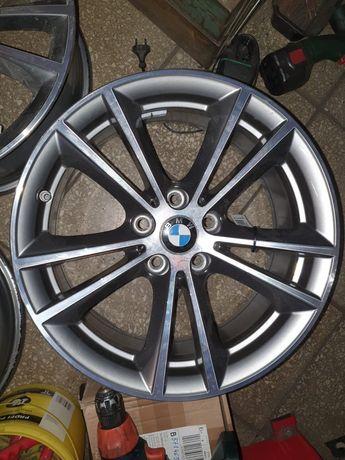 """Felgi BMW 17"""" 7.5Jx17 H2"""