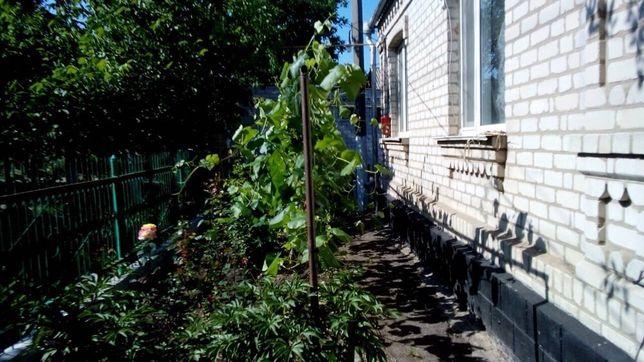 Продам частный дом или обменяю на 2-х комнатную кв в Одессе