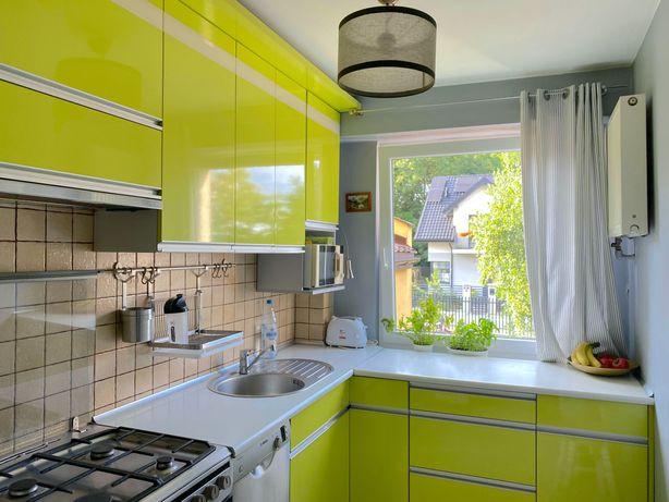 Mieszkanie 60 m2, 3 pokoje, blisko WKD, POLECAM!