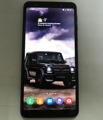Samsung Galaxy A7 (SM-A750FN) 2018 4/64Gb (14222062)
