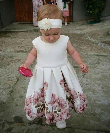 Sukienka betty m 80-86cm