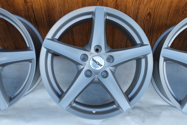NOWE FELGI BMW / VW T5 T6/Opel Insygnia/ 5x120x18