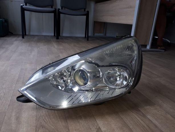 Lampa soczewka ford s-max galalaxy