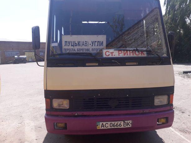 БАЗ Еталон турист 25 місць
