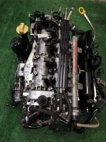 Motor Fiat Doblo 1.3 JTD 2010 Ref : 199A2000