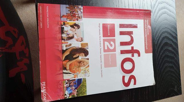 Infos 2 podręcznik