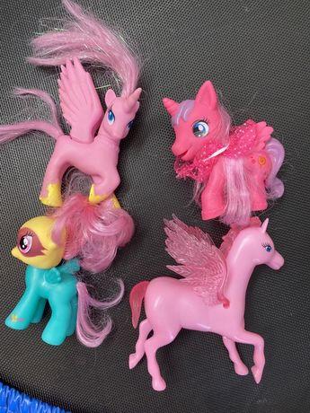 Лошадки , пони my little pony