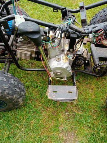 Silnik quad 110cc
