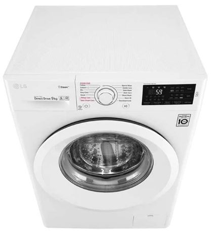 Maquina de lavar roupa LG
