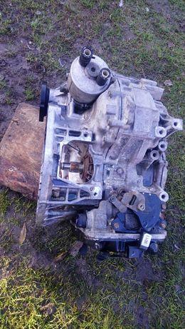 Skrzynia biegów automatyczna tiptronic Vw Golf IV 4 Bora 1.9 tdi eym