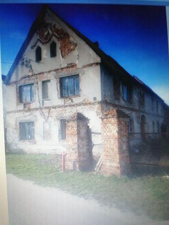 Dom do remontu na dużej działce