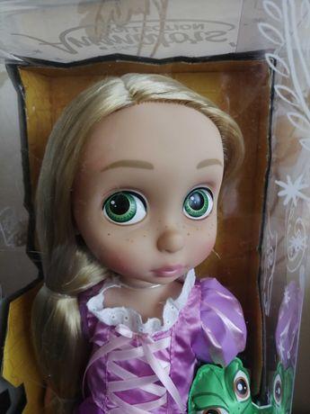 Продам куклу Дисней Рапунцель 40 см
