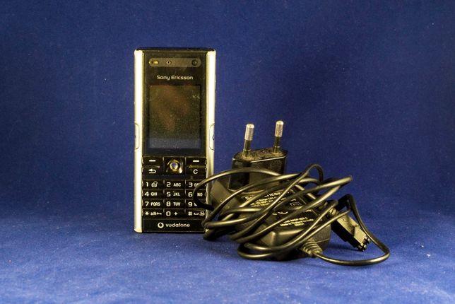 Sony Ericsson V600i.