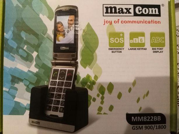 MaxCom MM822BB